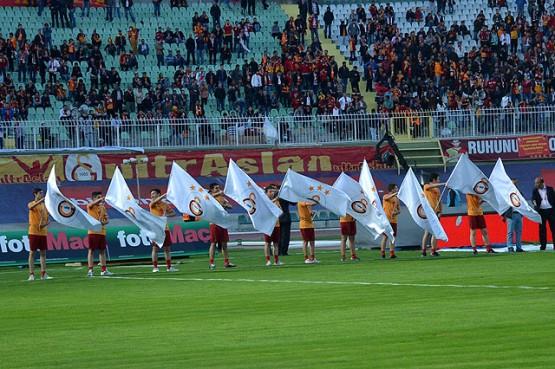 Galatasaray, Ziraat Türkiye Kupası final maçında rakibi Eskişehirspor'u 1-0 mağlup ederek Türkiye Kupası'nı 15. kez müzesine götürdü. Galatasaray'ı kupaya götüren golü 70. dakikada Wesley Sneijder attı.