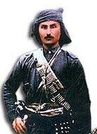 Yarbay Topal Osman Ağa