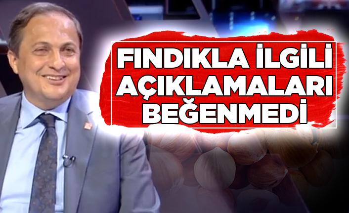 CHP'li Torun Cumhurbaşkanı'nın açıklamalarını beğenmedi