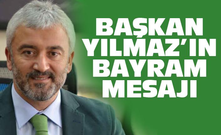Yeni Türkiye yolunda bir ve beraberiz