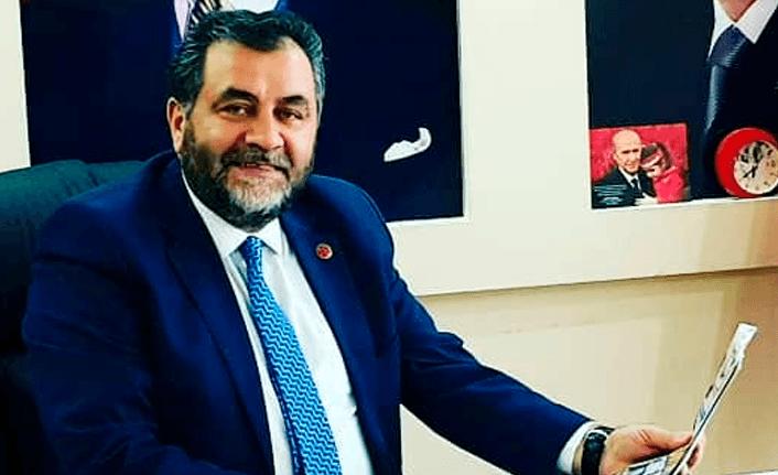 MHP'de sular durulmuyor! Ordu İl Başkanı istifa etti!