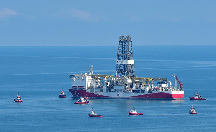 Karadeniz'de büyük doğalgaz keşfi