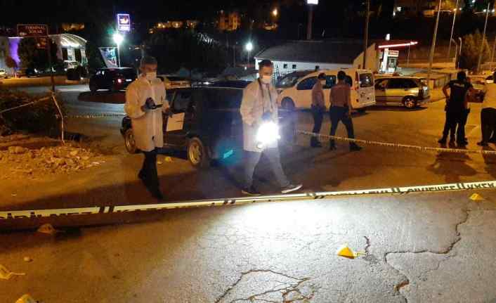Karabük'te silahlı kavga: 1 yaralı