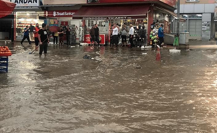 Su baskını ve taşkınlar neden yaşandı?