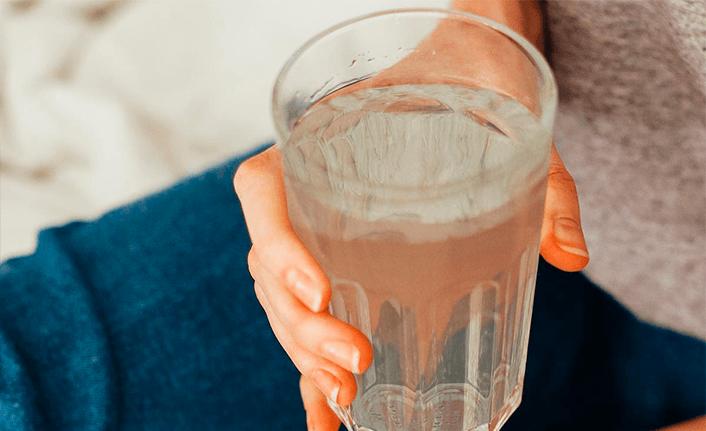 OSKİ'den bulanık su açıklaması