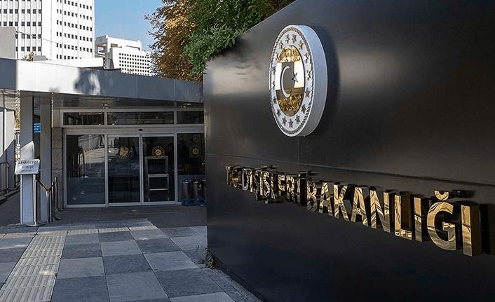 15 Türk denizci güvenli noktada