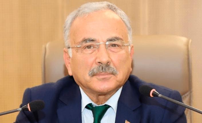 Başkan Güler'den Miraç Kandili mesajı