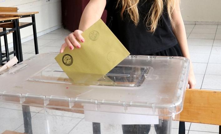 6 Haziran'da 753 yerde seçim yapılacak