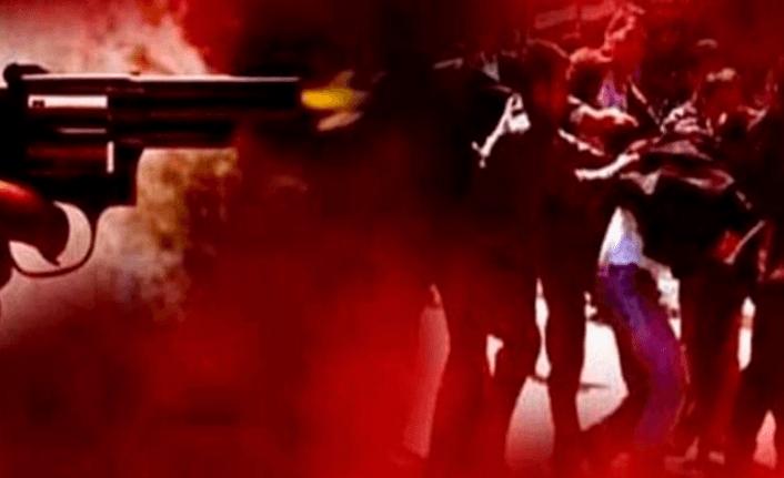 Trabzon'da silahlı kavga: 4 ölü