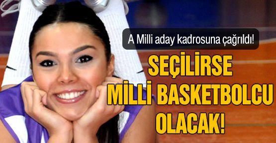 A Milli kadın basketbolda adaylık heyecanı