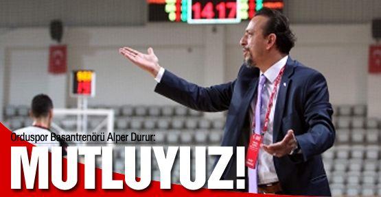 Alper Durur: