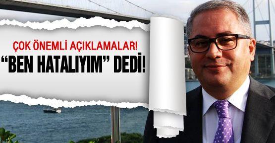 Başkan Türkmen'den önemli açıklamalar!