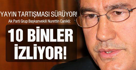 Canikli: