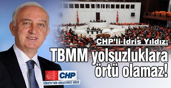 CHP'li İdris Yıldız 4 eski bakanla ilgili konuştu!