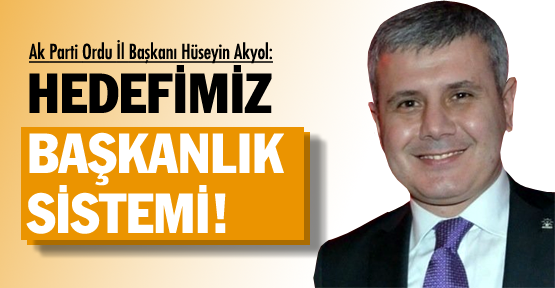Hüseyin Akyol: