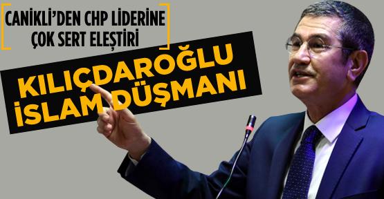 Kılıçdaroğlu İslam düşmanı!