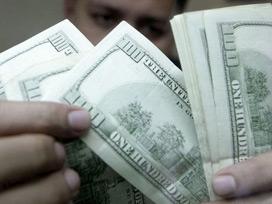 Merkez, 350 milyon dolarlık döviz sattı
