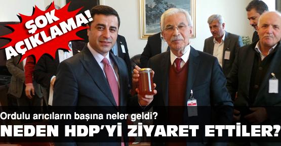 Necati Aydın'dan şok açıklamalar!