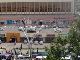 Özbek dehşetinden kaçan Türk işadamları