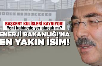Erdoğan'ın kabinesindeki muhtemel isimler kimler?