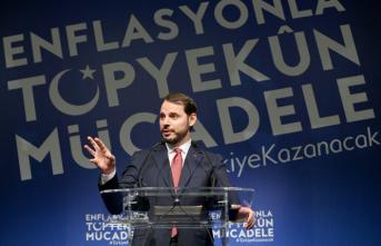 Enflasyonlamucadele.org.tr yayına başladı