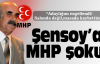 Şensoy'a MHP şoku!