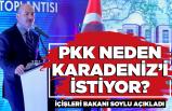 PKK neden Karadeniz'i istiyor?