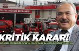 Başkan Güler'den çok kritik karar!