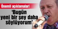 "Başbakan: ""Anayasa Mahkemesi'ni de dinliyorlar"""
