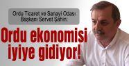 Servet Şahin:
