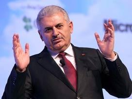 Yıldırım: İstanbul'a 3. havaalanını yapacağız