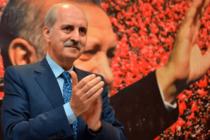 Kurtulmuş'tan 'Güven Türkiye' çağrısı
