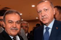 Tomakin yeniden AK Parti İl Başkanı