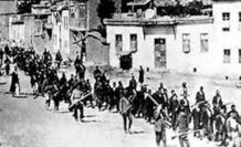 Ermeni Soykırımı uydurulmuş bir hikaye