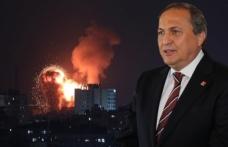 "CHP'li Torun: ""Filistin hepimizin acısı"""