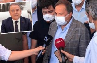 CHP'li Torun Böcek'in son durumu açıkladı