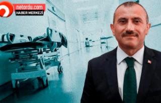 Ordu şehir hastanesi ihalesi 24 Aralık'ta