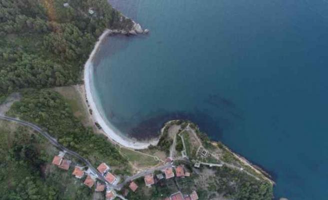 Karadeniz'de manzarası ile cezbeden kale: Ginolu