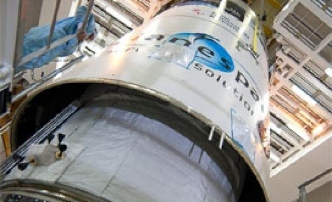 Özel sektörün uzay seferi ertelendi