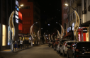 Kazım Karabekir Caddesi artık ışıl ışıl