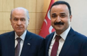 Naci Şanlıtürk MHP İl Başkanı oldu