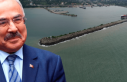 Ünye Limanı'na dev yatırım!