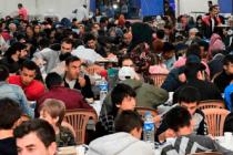 Koronavirüs tedbirleri Ramazan'ı da etkiledi