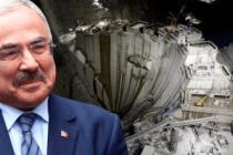 Başkan Güler'i duygulandıran tören