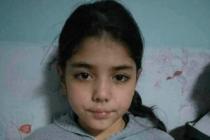 11 yaşındaki küçük kızdan 33 saat sonra iyi haber