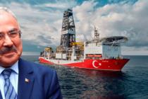 Karadeniz'de resmen petrol aranıyor!