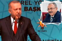 Cumhurbaşkanı'ndan Başkan Güler'e geçmiş olsun mesajı