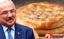Başkan Güler'den 'pide' atağı