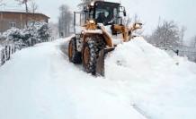 Ordu'da okullara 2 gün kar molası