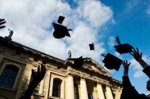İşte Dünya'nın en itibarlı üniversiteleri